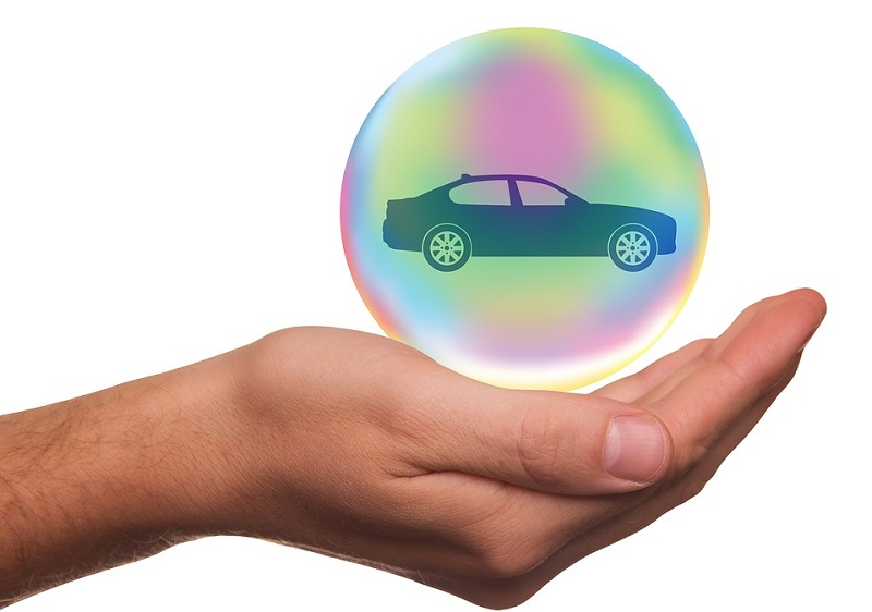 How to make changing car insurance providers as stress free as possible