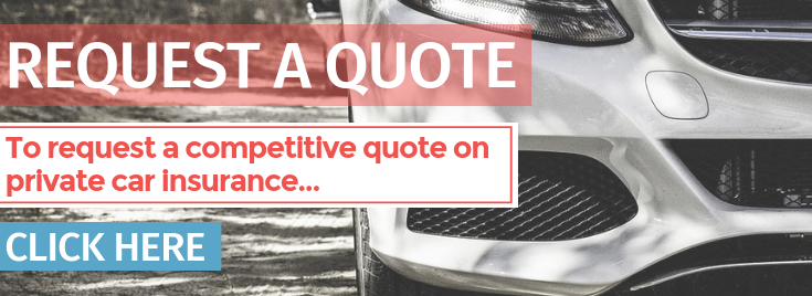 Crowthorne LONG CTA motor insurance request a quote