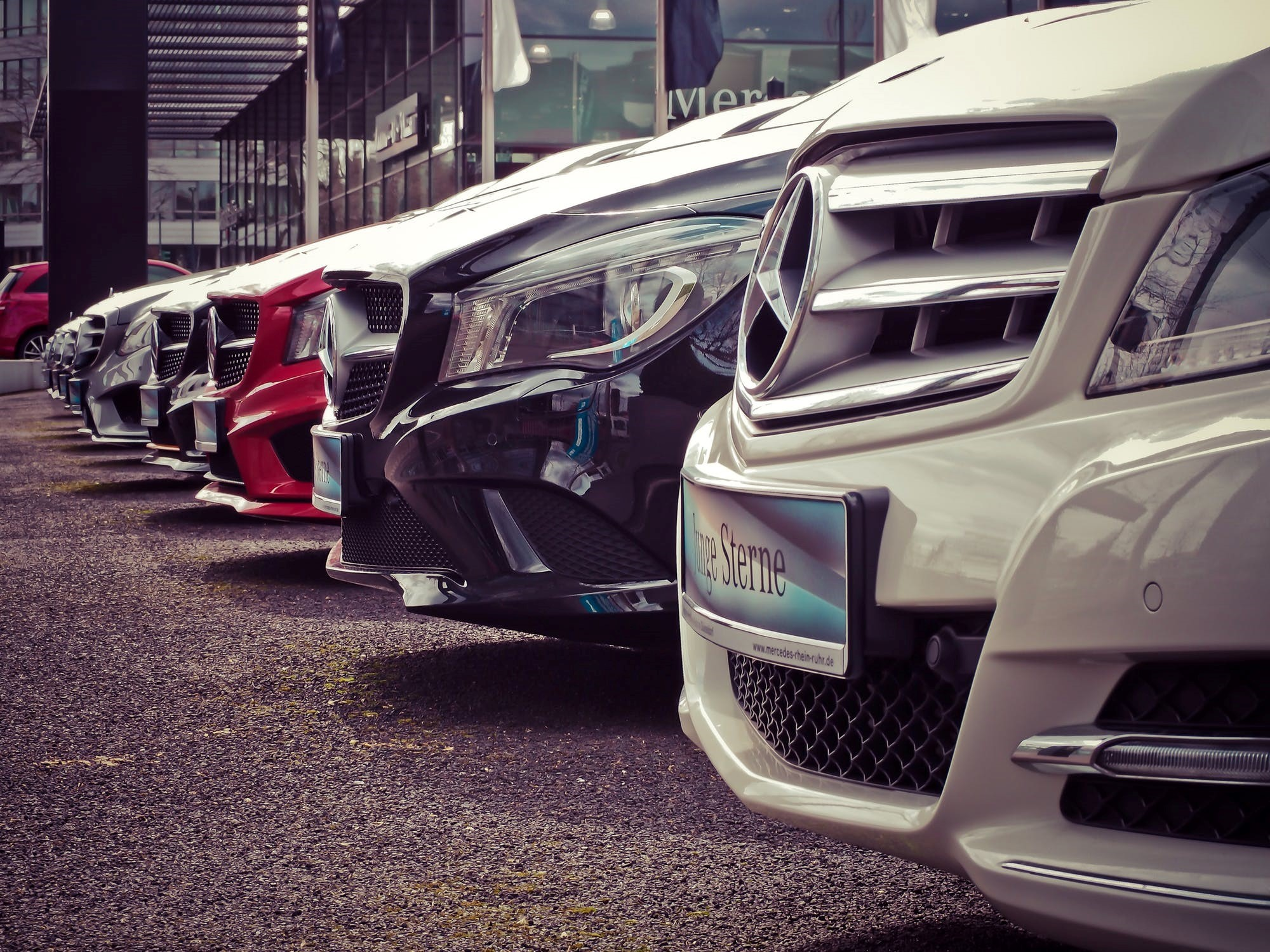 Private Car Insurance Vs Motor Trade Insurance - What's The Difference